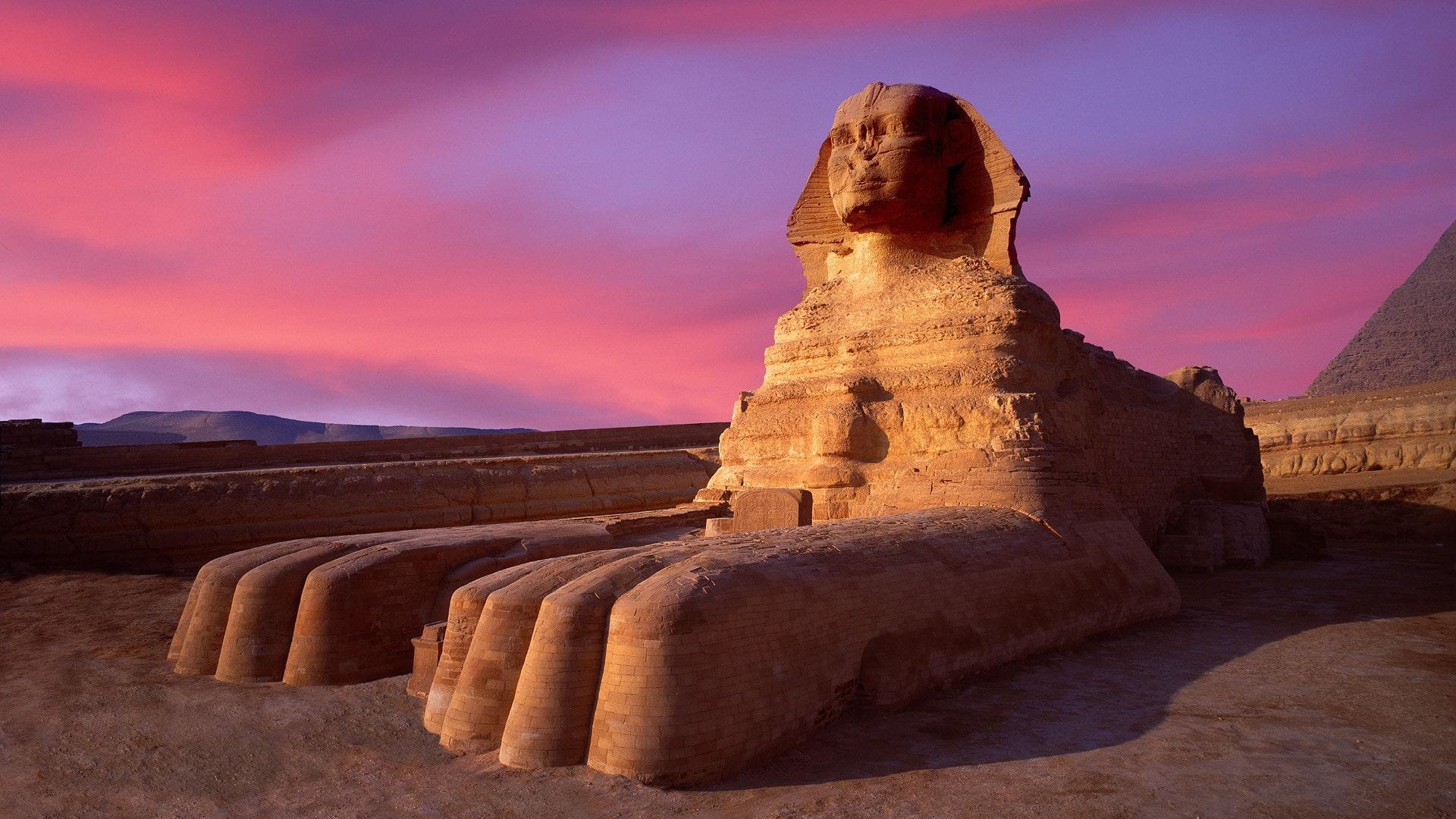 Неразгаданные тайны Египта, которые можно увидеть своими глазами