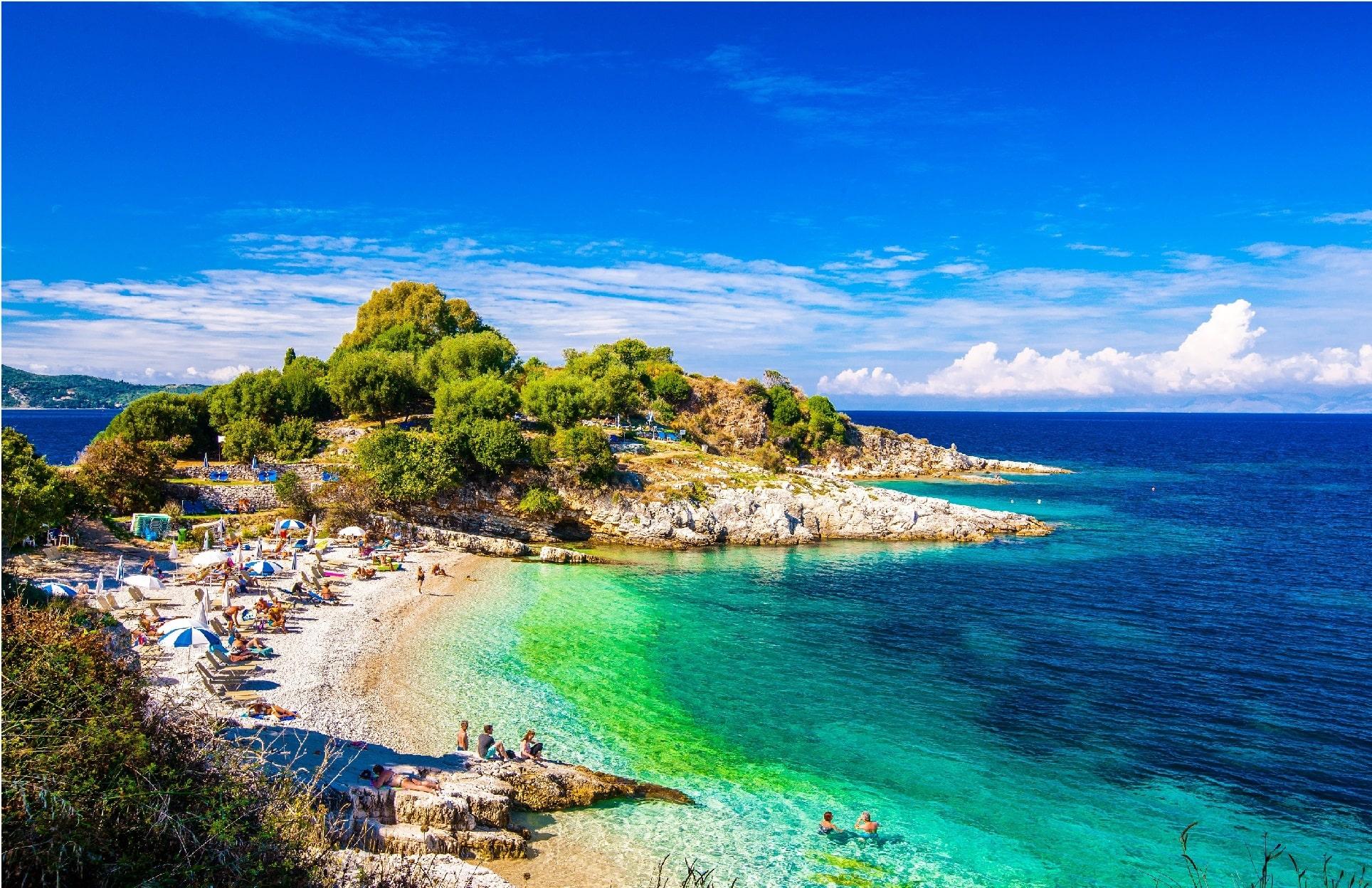 сколько стоит остров в греции